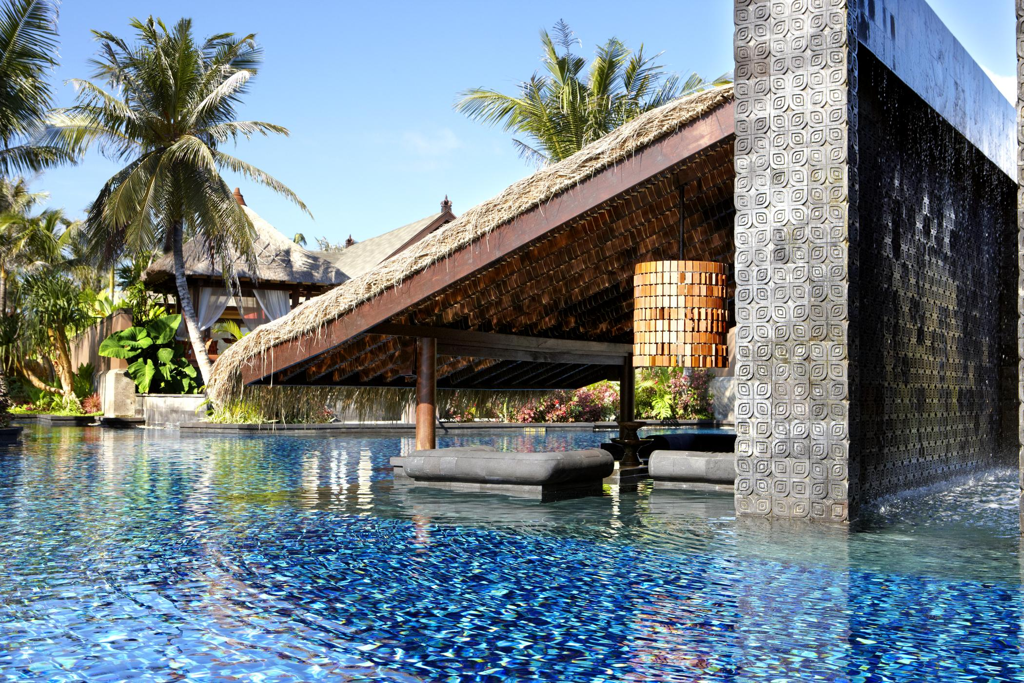 Bali the island of resort paradises andrew forbes for The bali hotel